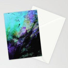 STORMY BLACK v2 Stationery Cards