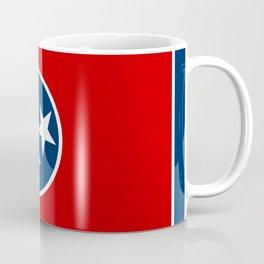 Tennessee State Flag Coffee Mug