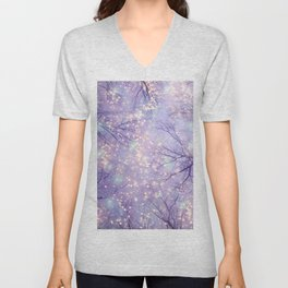 Each Moment of the Year Unisex V-Neck