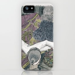 New York Decadence 4 iPhone Case