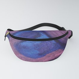 Reach for the Stars Fanny Pack