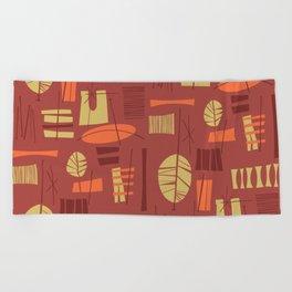 Hibok-Hibok Beach Towel