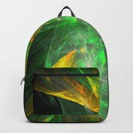 Veiled transparencies Backpack