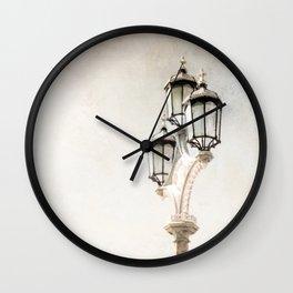 Air of Elegance Wall Clock