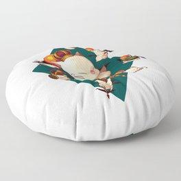King Moogle Mog Floor Pillow