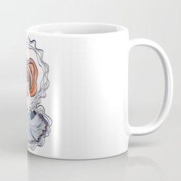 Sirena Coffee Mug