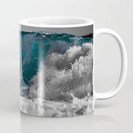 Wave Series Photograph No. 3 Coffee Mug