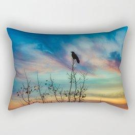 New Season Rectangular Pillow