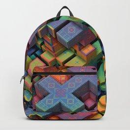Mindcraft Backpack