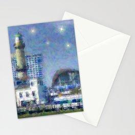 Warnemuende Stationery Cards