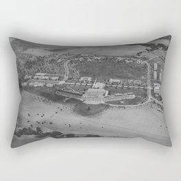 California Livermore NARA 23934443 Rectangular Pillow