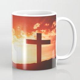 Good friday easter concept Coffee Mug