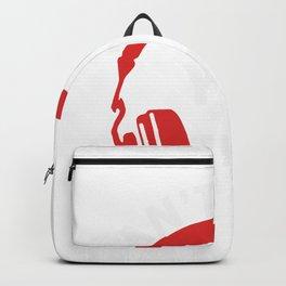Video Gaming Gift Gamer Headset  Design Backpack