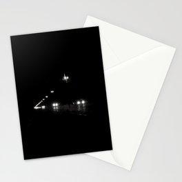 Midnight Run. Stationery Cards