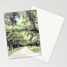 Southern Charm Stationery Cards