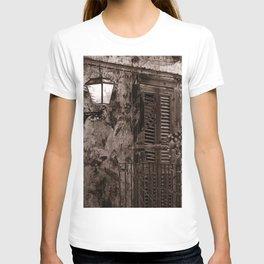 Sicilian Nocturnal Impression - Duplex T-shirt