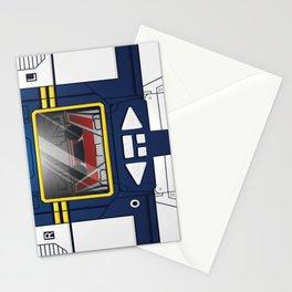 Soundwave Phone Case Stationery Cards
