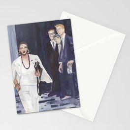 Alexandria Ocasio-Cortez Stationery Cards