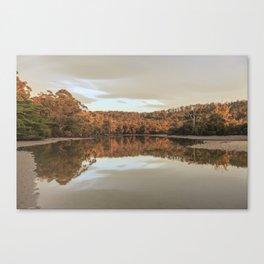 Tasmania Canvas Print
