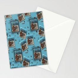 PaUSA Cryptozoology Stationery Cards