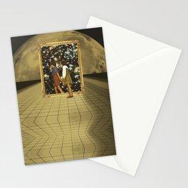 Golden door Stationery Cards