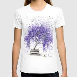Balancing Bonsai T-shirt