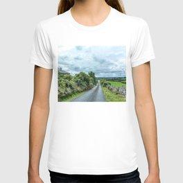 The Rising Road, Ireland T-shirt