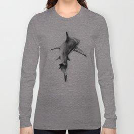 Shark II Langarmshirt