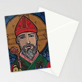 Nicholas of Myra Stationery Cards