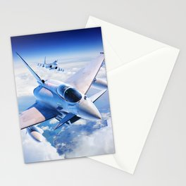 Eurofighter Stationery Cards