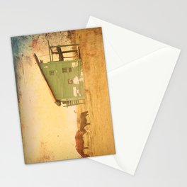 VINTAGE CABO POLONIO HOUSE Stationery Cards