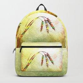 Ears of Grain Backpack