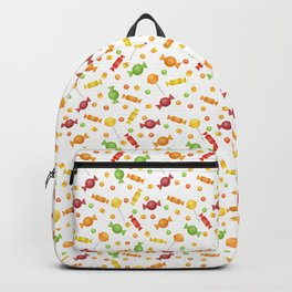 I Want All The Candy Backpack