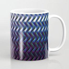 Steel Plated Coffee Mug