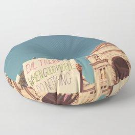 021 | austin v3 Floor Pillow