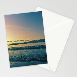Oban | Musical Crime Productions | Scottish Seascape | Sunset Stationery Cards
