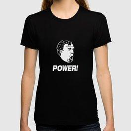Jeremy Clarkson POWER! T-shirt