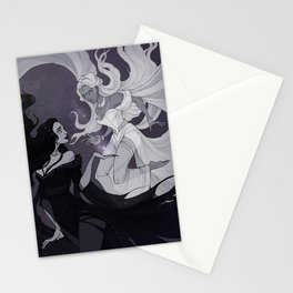 Nyx and Selene Stationery Cards