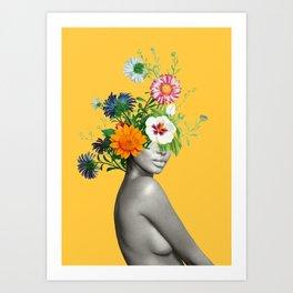 Bloom 5 Kunstdrucke