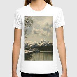 Natures Art T-shirt