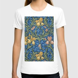 "William Morris ""Iris"" 1. T-shirt"