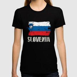 World Championship Slovenia Tee T-shirt