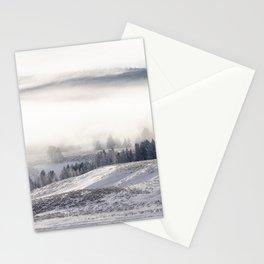 Hayden Valley Stationery Cards