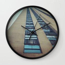 30 Rock Wall Clock