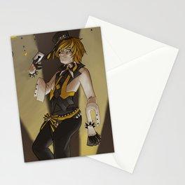 Ringmaster Stationery Cards