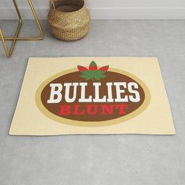 Bullies Blunt Rug