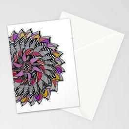 Mandala 009 Stationery Cards