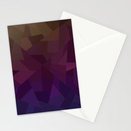 Patchwork - Flipped Stationery Cards