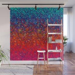 Glitter Dust Background G172 Wall Mural