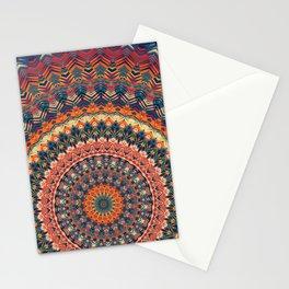 Mandala 450 Stationery Cards